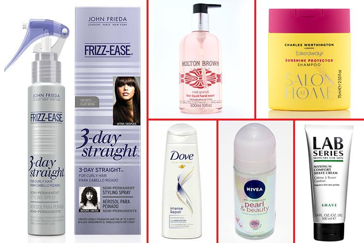 حيل في تغليف منتجات التجميل تستخدمها الشركات لزيادة مبيعاتها